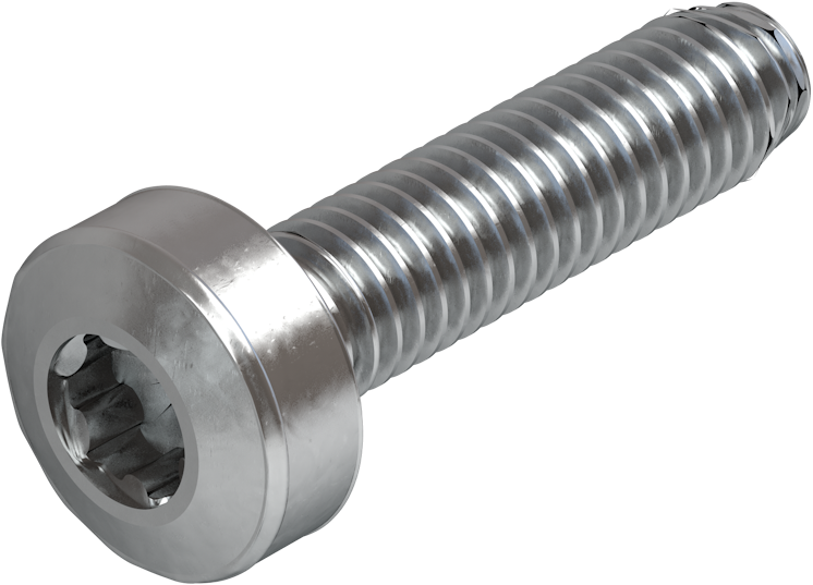 Lock Screw 3x12