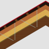 Roof Application