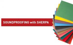 Sherpa Regufoam